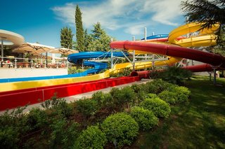 Hotel Residence Sol Garden Istra for Plava Laguna Sport und Freizeit