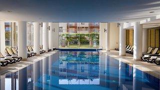 Hotel Residence Sol Garden Istra for Plava Laguna Hallenbad