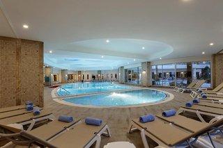 Hotel Saphir Resort & Spa Pool