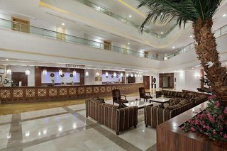 Hotel Saphir Resort & Spa Lounge/Empfang