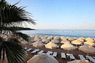 Hotel Saphir Resort & Spa Strand