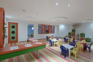 Hotel Saphir Resort & Spa Kinder