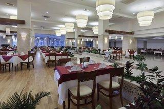 Hotel Saphir Resort & Spa Restaurant