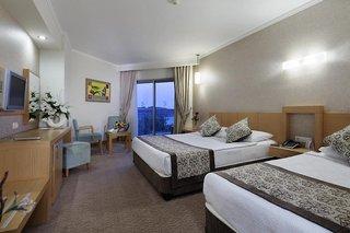 Hotel Saphir Resort & Spa Wohnbeispiel