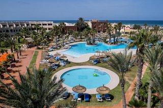 Hotel Welcome Meridiana Djerba Außenaufnahme