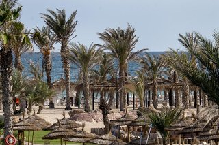 Hotel Welcome Meridiana Djerba Strand