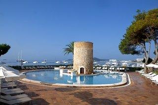 Hotel Torre Del Mar Pool