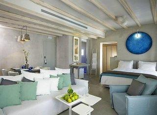 Hotel Ammos Mykonos Hotel Wohnbeispiel