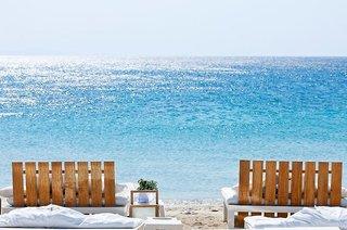 Hotel Ammos Mykonos Hotel Strand