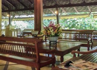 Hotel Moracea by Khao Lak Resort Terasse