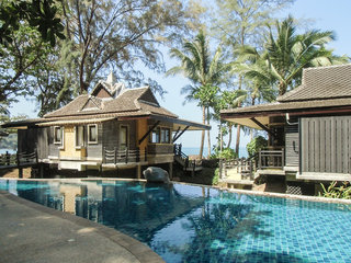 Hotel Moracea by Khao Lak Resort Pool