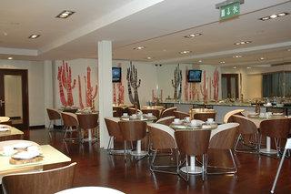 Hotel Porto Trindade Hotel Frühstücksraum