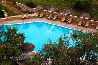 Hotel Lassi Pool