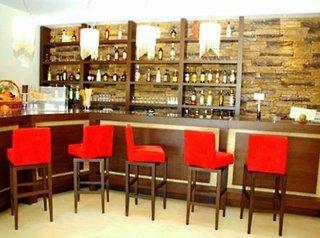 Hotel Lassi Bar