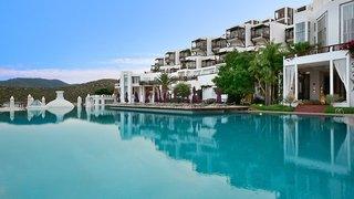 Hotel Kempinski Barbaros Bay Bodrum Pool