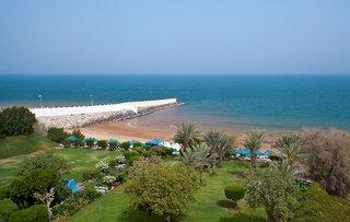 Hotel Bin Majid Beach Hotel Strand