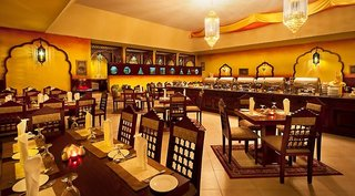 Hotel Bin Majid Beach Hotel Restaurant