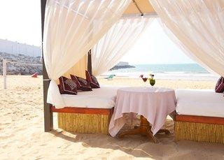 Hotel Bin Majid Beach Hotel Wellness