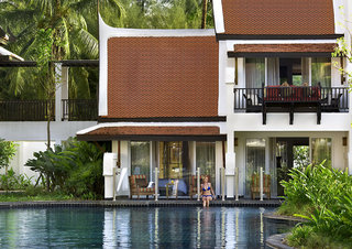Hotel JW Marriott Khao Lak Resort & Spa Pool