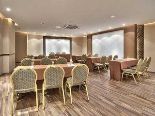 Hotel db San Antonio Hotel & Spa Konferenzraum