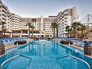 Hotel db San Antonio Hotel & Spa Pool