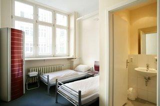 Hotel All in Hostel Wohnbeispiel