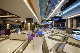 Hotel Luna Blanca Resort & Spa Lounge/Empfang