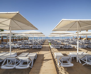Hotel Luna Blanca Resort & Spa Strand