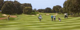 Hotel Atlantic Palace Golf, Thalasso & Casino Resort Sport und Freizeit