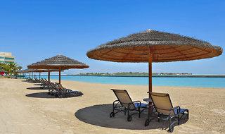 Hotel Al Raha Beach Hotel Strand