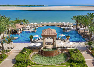 Hotel Al Raha Beach Hotel Pool