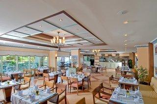 Hotel Al Raha Beach Hotel Restaurant