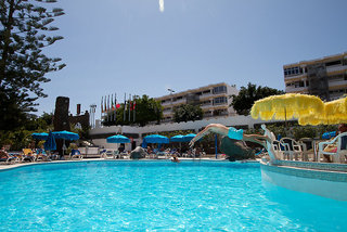 Hotel Rey Carlos Pool