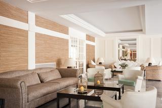 Hotel Augusta Club Hotel & Spa - Erwachsenenhotel Lounge/Empfang