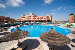 Hotel Aqua Fun Club demnächst SENTIDO Marrakech Außenaufnahme