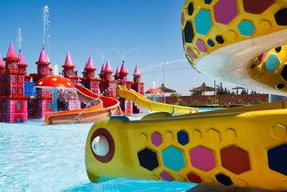 Hotel Aqua Fun Club demnächst SENTIDO Marrakech Kinder
