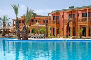 Hotel Aqua Fun Club demnächst SENTIDO Marrakech Wohnbeispiel