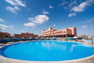 Hotel Aqua Fun Club demnächst SENTIDO Marrakech Pool