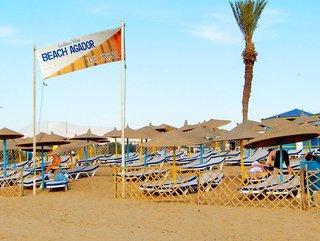 Hotel Caribbean Village Agador Strand