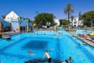 Hotel Caribbean Village Agador Pool