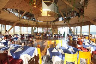 Hotel Seagull Beach Resort Restaurant