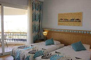 Hotel Seagull Beach Resort Wohnbeispiel