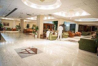 Hotel Avlida Lounge/Empfang