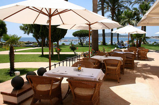 Hotel Torre Del Mar Terasse