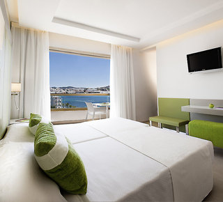 Hotel Torre Del Mar Wohnbeispiel
