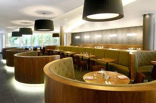 Hotel Botanique Hotel Prag Restaurant