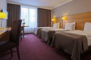 Hotel Botanique Hotel Prag Wohnbeispiel