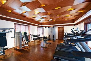 Hotel Angsana Balaclava Sport und Freizeit