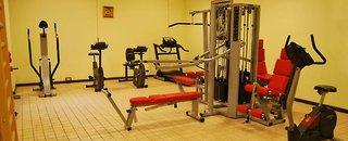 Hotel Hotel Belvedere Sport und Freizeit