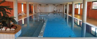 Hotel Hotel Belvedere Pool
